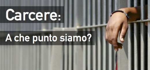Banner Carcere