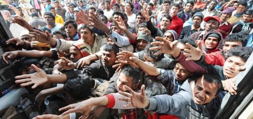 Dazi e migrazioni, i nodi della globalizzazione