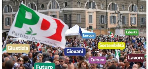 manifestazione roma 30 settembre