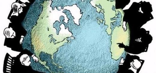 I nodi della globalizzazione. Incontro con Scalfarotto, Conciancich, Quartapelle
